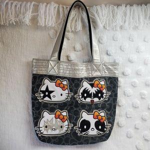 Kiss Hello Kitty bag